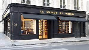 maison du whisky paris rue d anjou