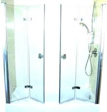 types of glass for doors types bathroom glass doors best type of glass for patio doors