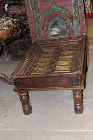 carved coffee table antique calligraphy hand chinese with stools early century by wood base top decorations