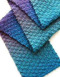 Free Scarf Patterns Stunning 48 Free Scarf Patterns In Knit Or Crochet DIYCrafts And Life