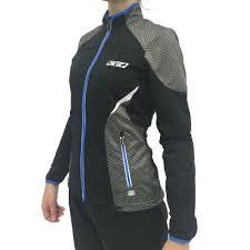 <b>Куртка</b> для <b>беговых</b> лыж разминочная LAHTI чер/сер <b>KV+</b> - купить ...