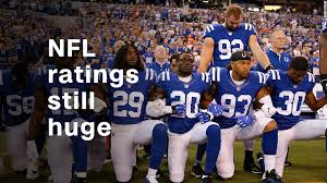 Image result for nfl ratings drop