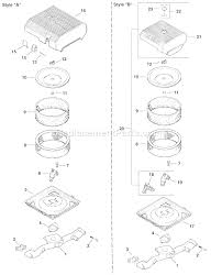 kohler ch wiring diagram kohler diy wiring diagrams kohler ch18 62513 parts list and diagram ereplacementparts com