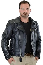 dominator 2 leather jacket
