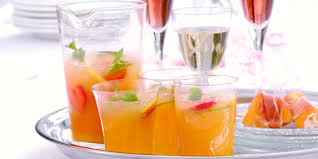 Cooler Citrus Bbc Peach Good Food Recipe
