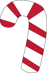 candy cane clipart png. Beautiful Png Red And White Candy Cane Clip Art  Image Throughout Clipart Png