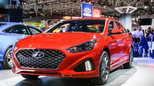 2018 hyundai sonata redesign.  2018 2018 hyundai sonata redesign  gets a new face to hyundai sonata redesign