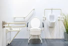 5 best handicap toilets of 2021