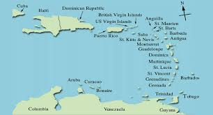 Image result for Caribbean Islands