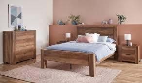 chicago bedroom furniture. Chicago Queen Bedroom Package With Tallboy Chicago Bedroom Furniture