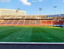 Nippert Stadium Fc Cincinnati Seating Chart Nippert Stadium Section 120 Seat Views Seatgeek