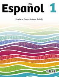 Examen de español de primero de secundaria correspondiente al primer tema: Primero De Secundaria Libros De Texto De La Sep Contestados Examenes Y Ejercicios Interactivos