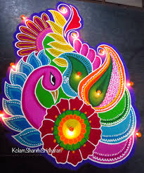 Diwali Rangoli Designs For Competition Pin By Shanthi Sridharan Kolam On My Review In Newspaper In