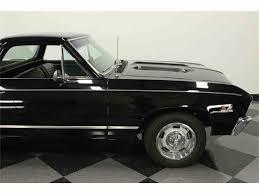 1967 Chevrolet El Camino for Sale | ClassicCars.com | CC-1009401