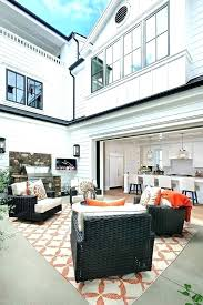 houzz outdoor rugs lighting rug ideas area living room view larger family
