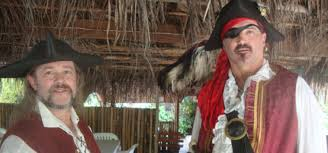18 ways to celebrate Talk Like a Pirate Day - The Washington Post