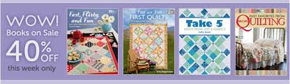 The great escape: quilt retreats - Stitch This! The Martingale Blog & 40% off this week only Adamdwight.com