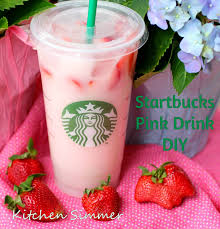 three bought ings is all you need to make starbucks pink drink quickly easily and affordably at home