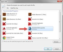 Controlling How Autocad Drawings Open From Windows Explorer The