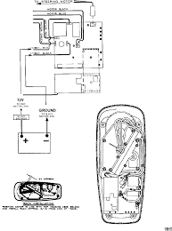 motorguide motorguide lazer ii series perfprotech com trolling motor motorguide lazer ii series wire diagram model gw52rf gw52ag 12