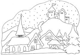 Small Picture Emejing Free Printable Winter Coloring Pages Contemporary