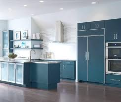 cabinet refacing bloomington il used kitchen cabinets blue painted