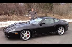Find out the updated prices of new ferrari cars in dubai, abu dhabi, sharjah and other cities of uae. Here S Why The Ferrari 550 Maranello Has Doubled In Value Autotrader