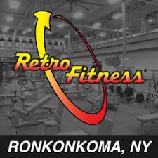 photo of retro fitness ronkonkoma ny united states