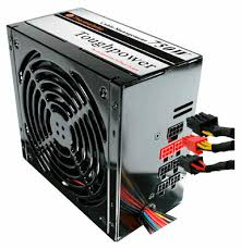 <b>Блок питания Thermaltake Toughpower</b> 750W (W0116) — купить ...