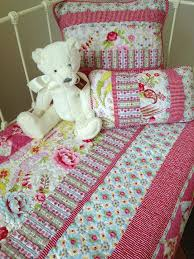 linens n things stella cotton cot quilt coverlet x a pretty shabby chic fl girls cot quilt which is sure to be admired