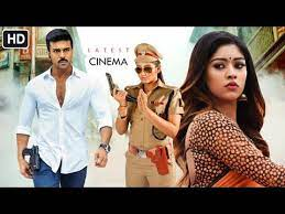 new south hindi dubbed latest