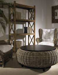 Wicker Rattan Living Room Furniture Rattan Wicker Living Room Furniture Set Seagrass Coffee Table With