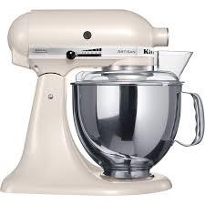 Pink Kitchen Aid Mixer Volt Kitchenaid 5ksm150pselt Artisan Stand Mixer Caffe Latte