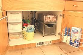 bathroom under sink storage ideas. Organize Under Sink On Pinterest Bathroom Storage Ideas I