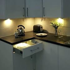 cupboard lighting led. Under Cabinet Lighting Led Shelf Full Range Strip Cupboard L