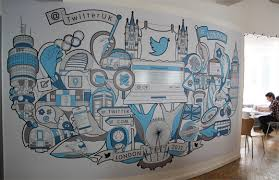 office wall designs. best 25 office mural ideas on pinterest wall design big letters and graphic designs e