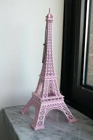 Eiffel Tower Home Decor Accessories Delectable Eiffel Tower Bedroom Accessories Eiffel Tower Home Decor Ideaseiffel