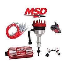 msd ignition kit digital 6a distributor wires coil harness 94 95 image is loading msd ignition kit digital 6a distributor wires coil