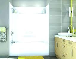 one piece bath and shower unit bathtub shower units large size of bathtub units home depot one piece bath and shower unit remodel tub shower
