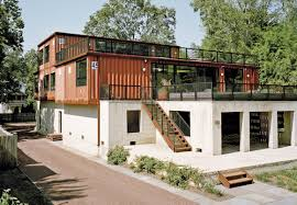 Astonishing Pre Built Shipping Container Homes Images Design Ideas