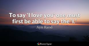 I Love You Quotes New I Love You Quotes BrainyQuote