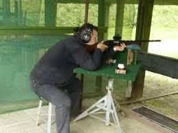 Контрольный отстрел пулевых патронов  Контрольный отстрел пулевых патронов