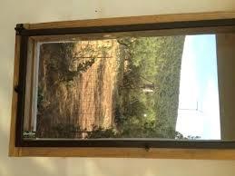 deer blind windows plexiglass hinge window inside view sliding plexiglass deer blind windows