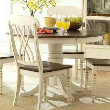 white round dinner table large size of modern round dining table white round dining table and