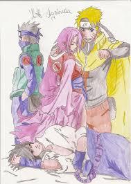 Naruto And Sasuke Kill Sakura Fanfic - A Family? (Naruto Fanfic) - Onigari  - Wattpad