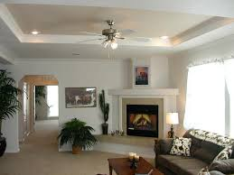 Tray Ceiling Design