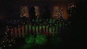 Starnight Magic Outdoor Indoor Dancing Dual Laser Light Projector On Qvc