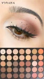 23 natural smokey eye makeup make you brilliant eye eyemakeup makeup eye makeup