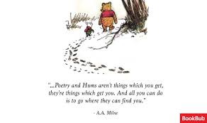 40 Wise WinnethePooh Quotes Best Pooh Quotes