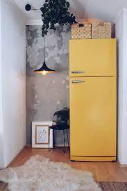 IFYOUWANTTOBEALL - ERSİN DOĞAN : Buzdolabı Yenileme - Boyama / Refrigerator  Makeover